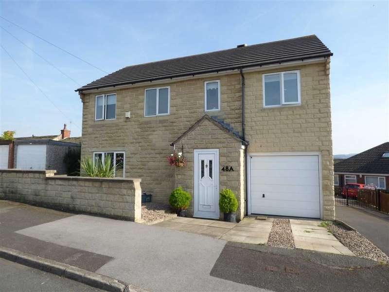 3 Bedrooms Property for sale in Manor Park Way, Lepton, Huddersfield, HD8