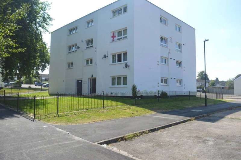 2 Bedrooms Duplex Flat for sale in Raphael Close, Whoberley, Coventry, CV5