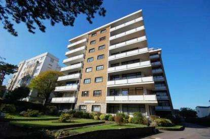 2 Bedrooms Flat for sale in Bath Road, East Cliff, Bournemouth