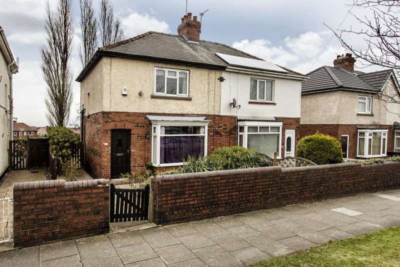 2 Bedrooms Semi Detached House for sale in 214 Bradford Road, Tingley, Wakefield, WF3 1RX