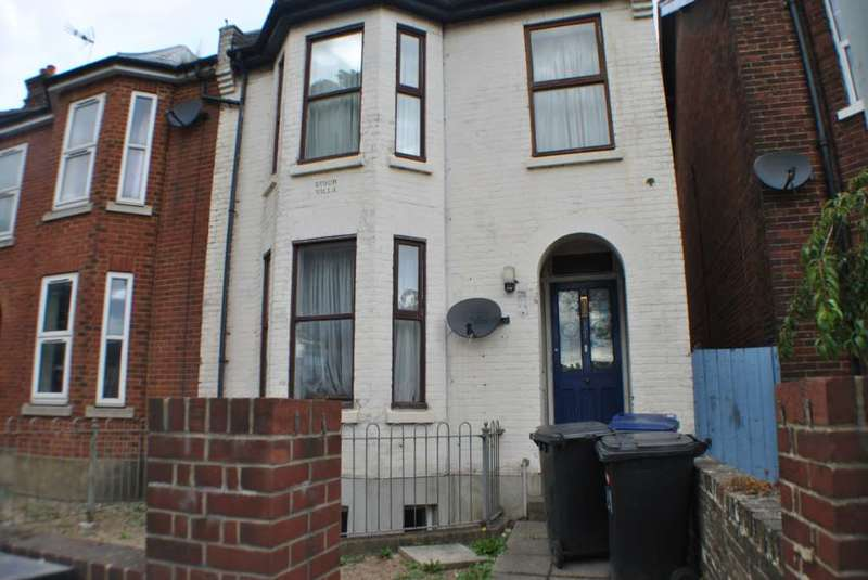 6 Bedrooms End Of Terrace House for sale in Sturry Road, Canterbury