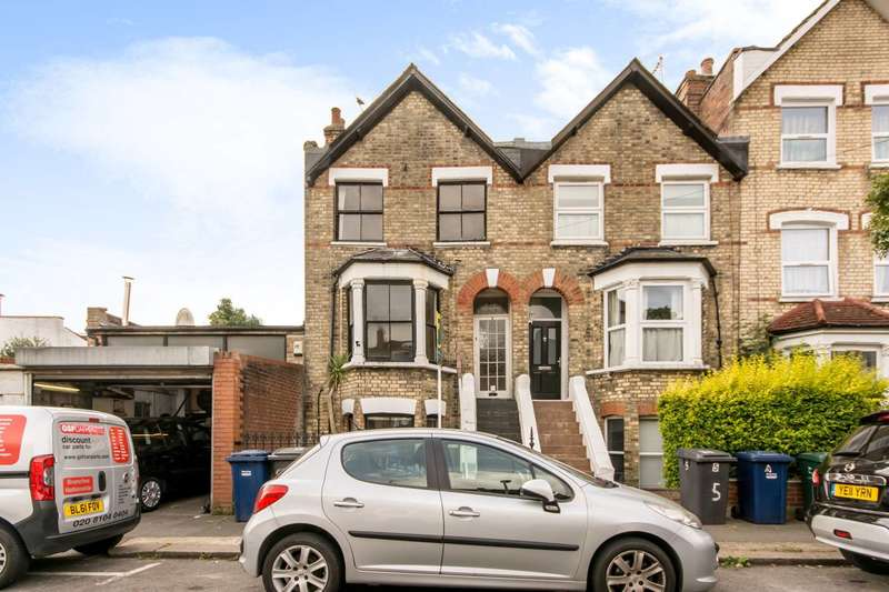 4 Bedrooms House for sale in Holly Park Road, North Finchley, N11