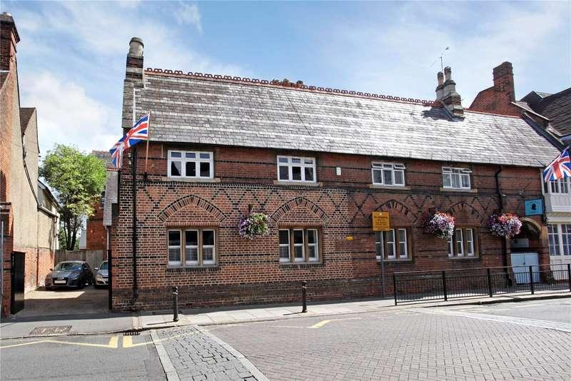 4 Bedrooms House for sale in High Street, Eton, Berkshire, SL4