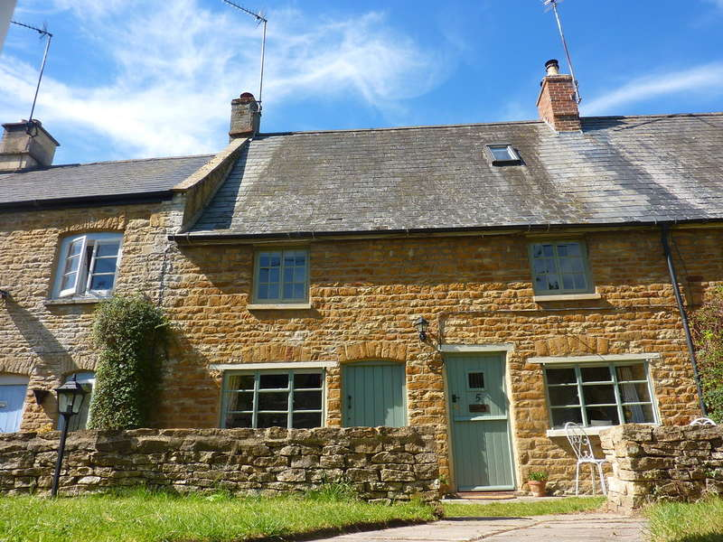 5 Bedrooms Cottage House for sale in Kingham, Oxfordshire