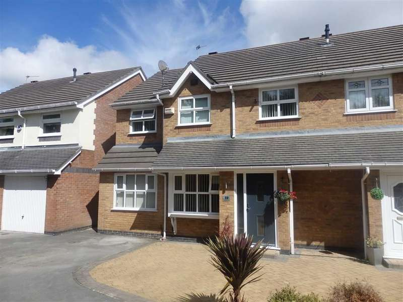 4 Bedrooms Property for sale in Hickory Grove, Melling, Merseyside