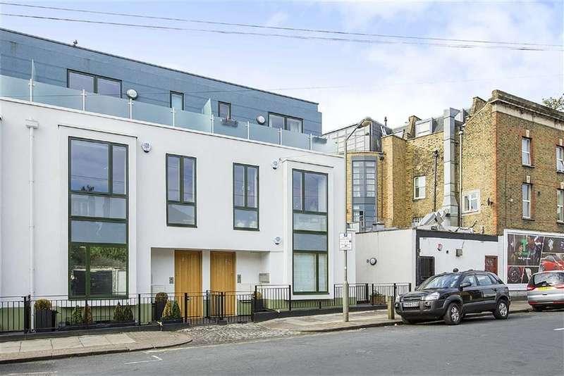 3 Bedrooms Property for sale in Rossiter Road, Balham