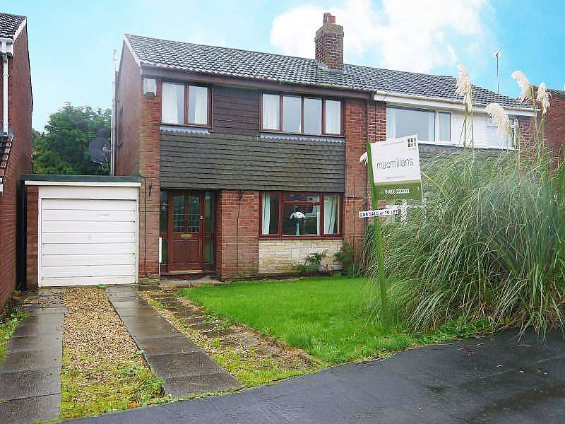 3 Bedrooms House for sale in 3 bedroom House Semi Detached in Wincham