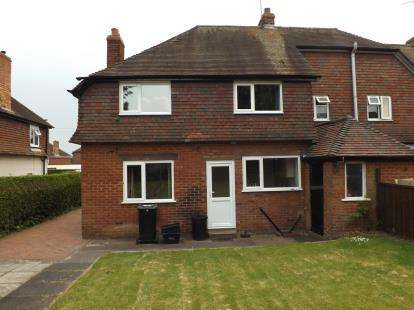 3 Bedrooms End Of Terrace House for sale in Albert Road, Albrighton, Wolverhampton, Shropshire