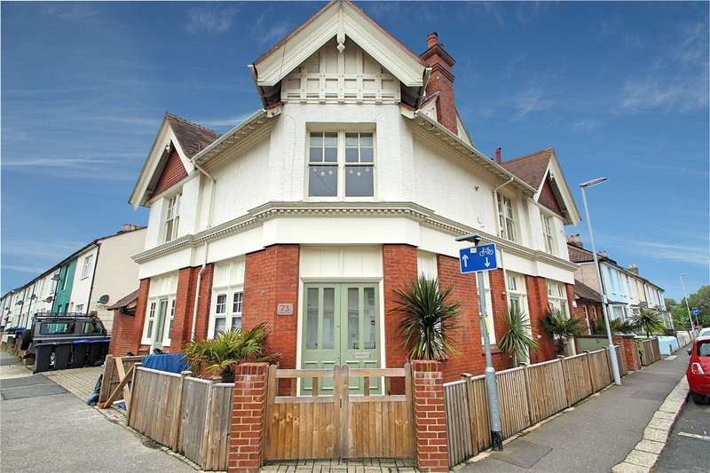 1 Bedroom Apartment Flat for sale in Newland Road, Worthing, West Sussex, BN11
