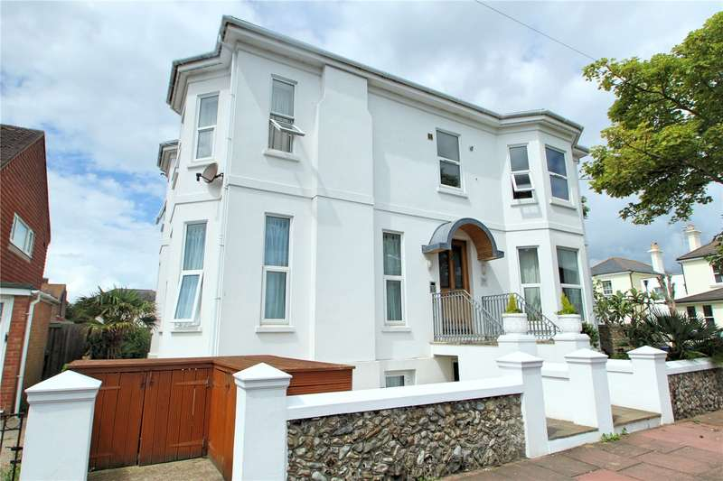 2 Bedrooms Apartment Flat for sale in Selden Road, Worthing, West Sussex, BN11