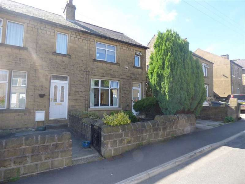 2 Bedrooms Property for sale in Leymoor Road, Golcar, HUDDERSFIELD, West Yorkshire, HD7