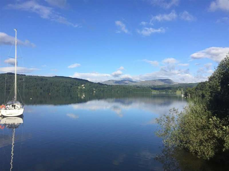 3 Bedrooms Property for sale in Whitecross Bay, Holiday Park, Windermere