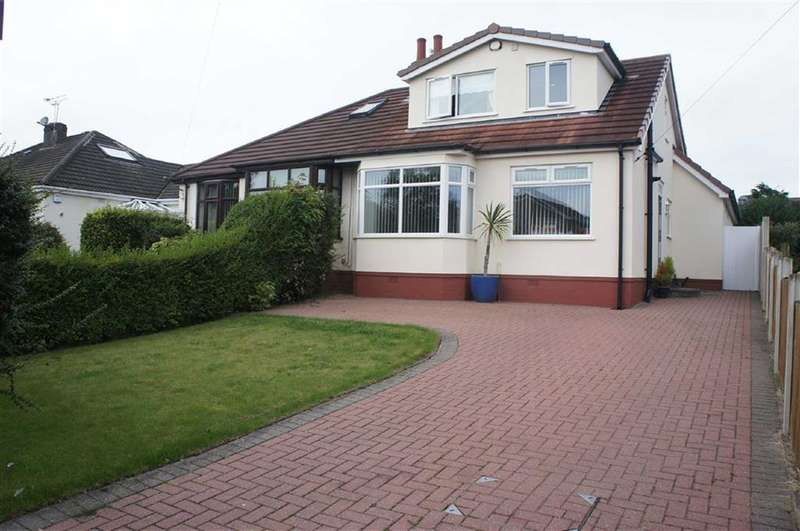 3 Bedrooms Property for sale in Pilling Lane, Lydiate, Merseyside
