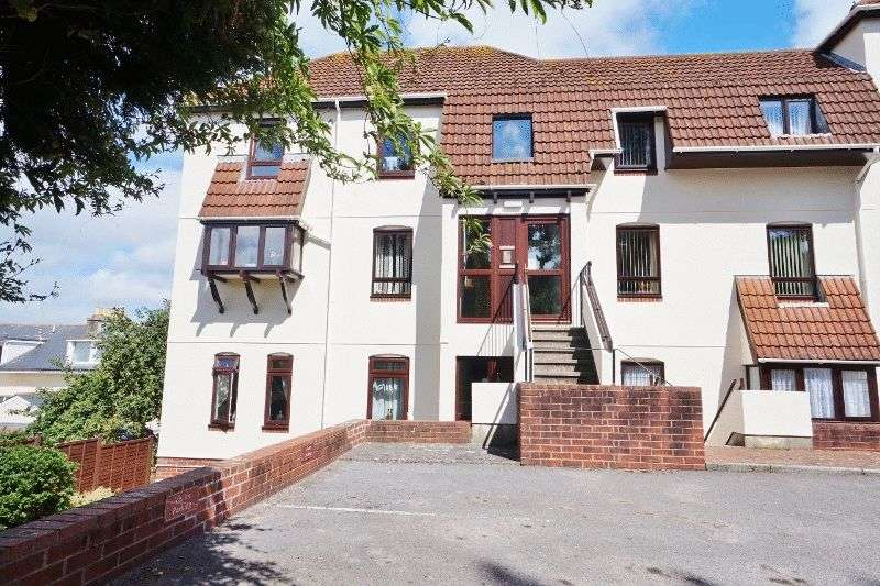 2 Bedrooms Flat for sale in Cleveland Road, Paignton - Ref: AB35