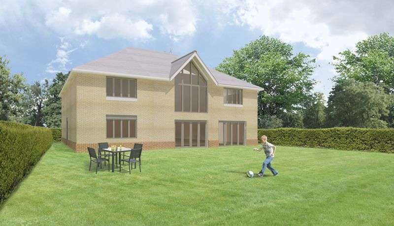 5 Bedrooms Detached House for sale in Oxford Road, Abingdon