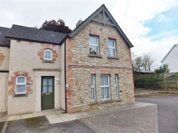 3 Bedrooms End Of Terrace House for sale in 37 Silverhill Manor