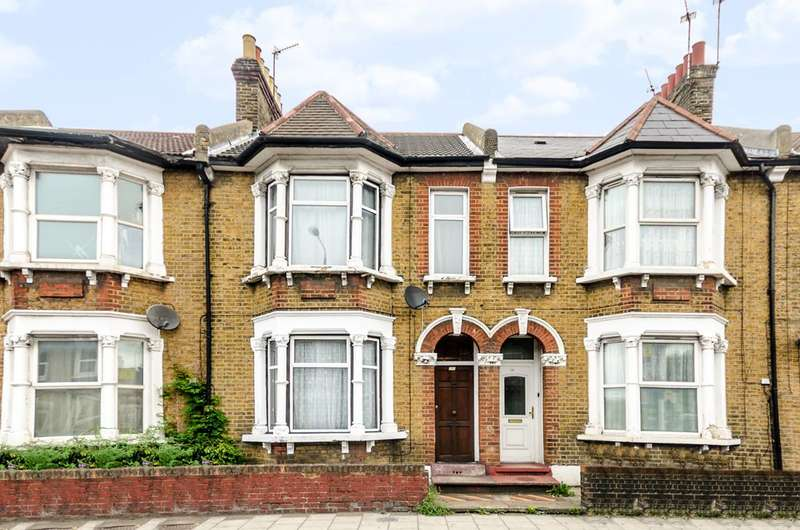 3 Bedrooms House for sale in Woolwich Road, Charlton, SE7