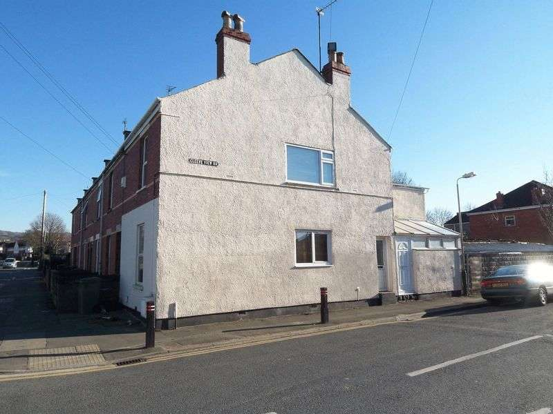1 Bedroom Flat for sale in Cleeve View Road, Whaddon Cheltenham