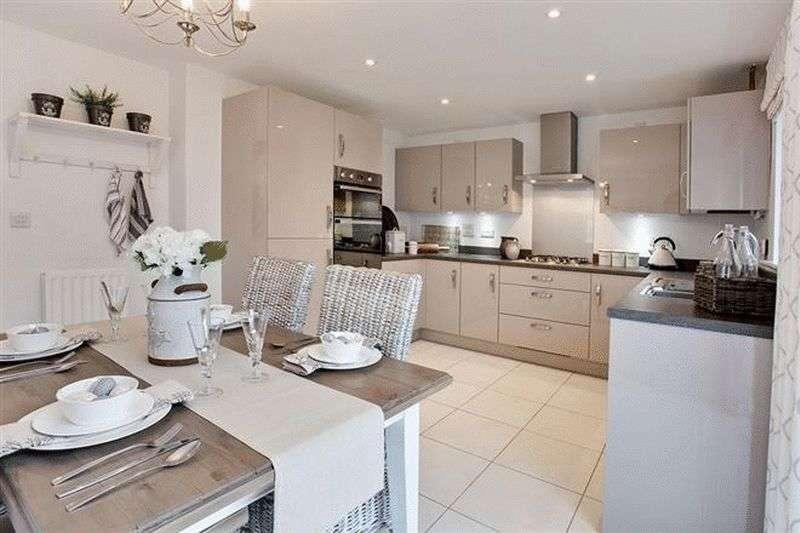 3 Bedrooms Semi Detached House for sale in Gotherington Lane, Cheltenham