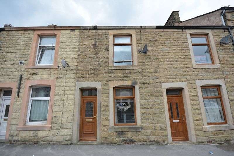2 Bedrooms Terraced House for sale in Mansion Street South, Accrington