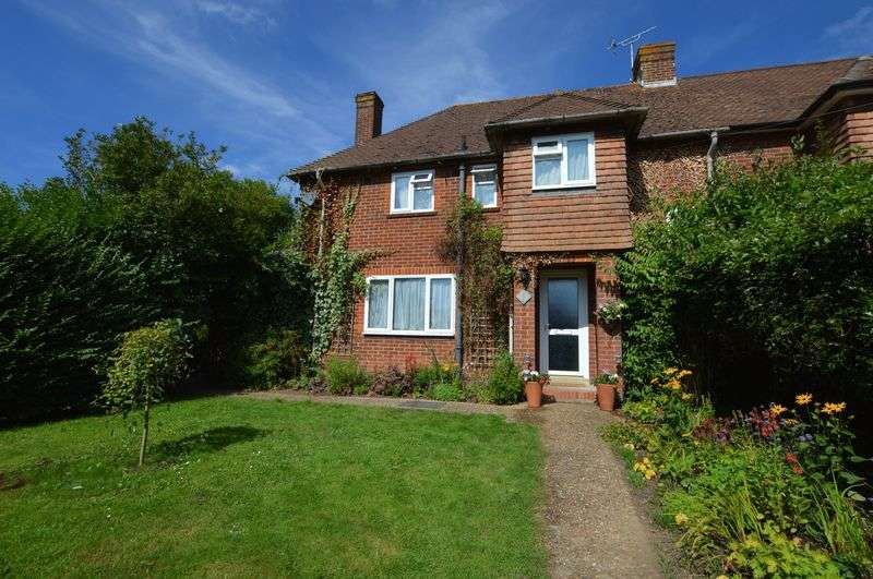 4 Bedrooms Semi Detached House for sale in Whitedown, Alton, Hampshire