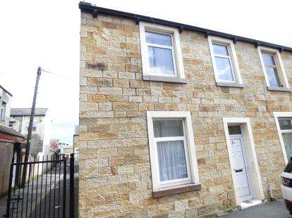 3 Bedrooms End Of Terrace House for sale in Pheasantford Street, Burnley, Lancashire