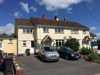 4 Bedrooms Semi Detached House for sale in Tonedale, Wellington, Somerset