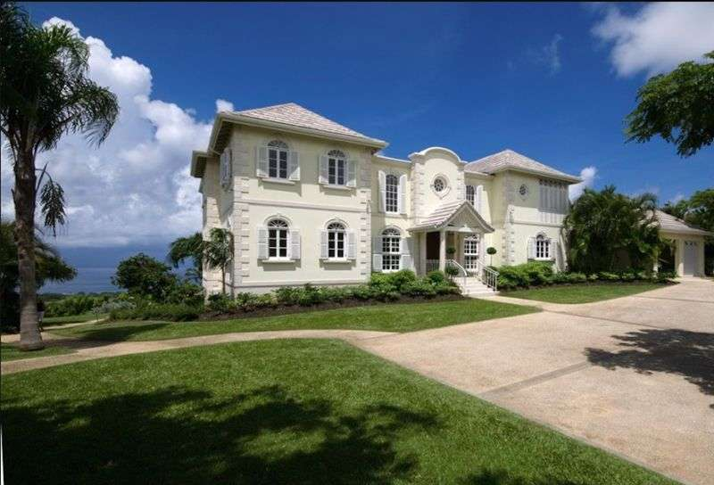 7 Bedrooms Property for sale in Turtle Back Ridge, St James, Barbados