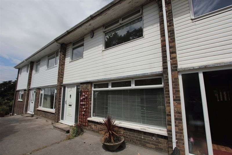 3 Bedrooms Terraced House for sale in Penlan Rise, Penarth