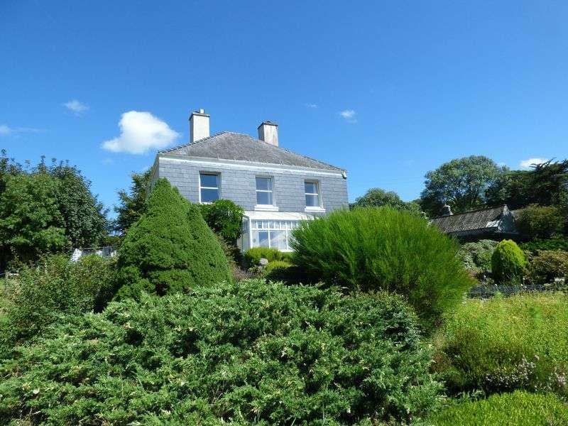 4 Bedrooms Detached House for sale in Peter Tavy, Nr. Tavistock