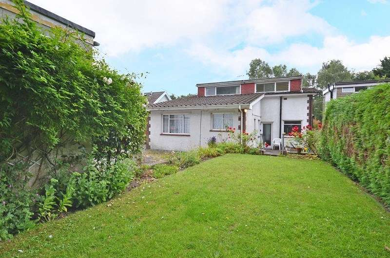 4 Bedrooms Detached House for sale in A spacious, modern 4 bedroom family house Tregwilym Road, Rogerstone