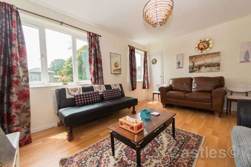 1 Bedroom Flat for sale in Northumberland Park N17