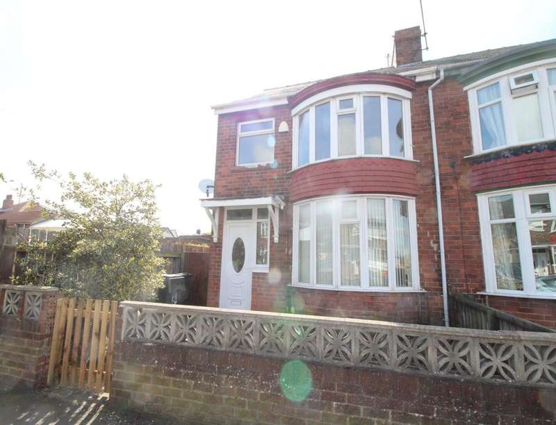 3 Bedrooms Property for sale in Maldon Road, Middlesbrough, TS5