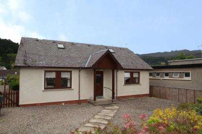 2 Bedrooms Bungalow for sale in Lyon Road, Killin
