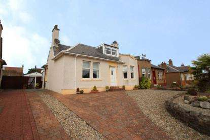 3 Bedrooms Bungalow for sale in Mill Road, Irvine, North Ayrshire