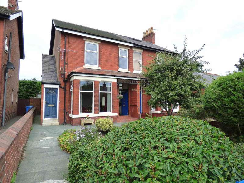 1 Bedroom Flat for sale in Commonside, Ansdell, Lytham
