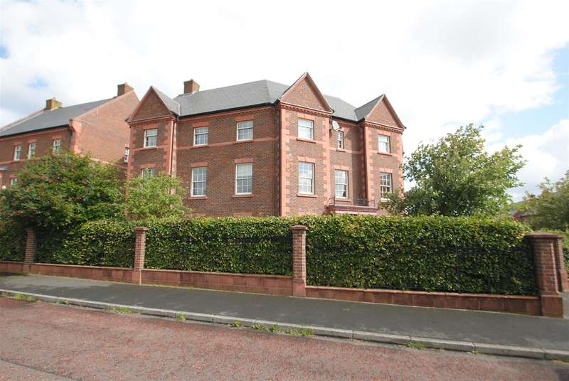 2 Bedrooms Property for sale in Pewterspear Green Road, Appleton, WARRINGTON, WA4 5FR