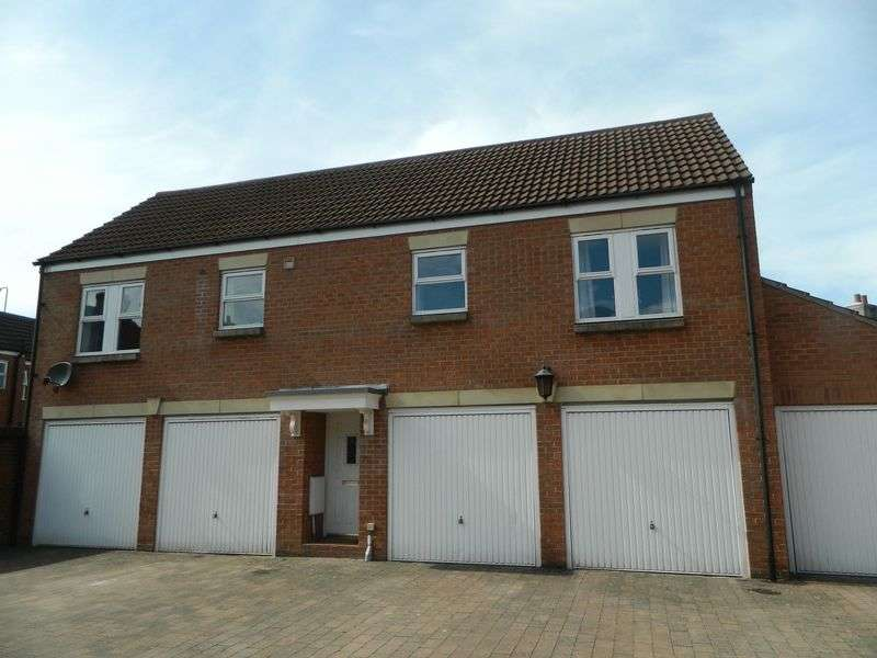 2 Bedrooms Property for sale in LOCKING CASTLE - NEAR JUNCTION 21