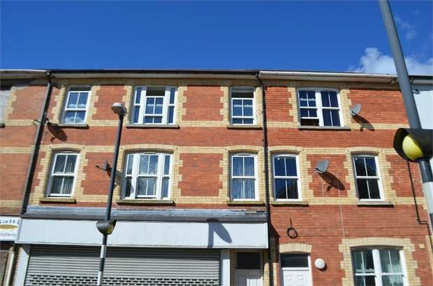 5 Bedrooms Terraced House for sale in Church Street, Ebbw Vale, Blaenau Gwent