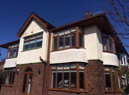 3 Bedrooms Semi Detached House for sale in Edgemoor Drive, Crosby, Liverpool, Merseyside, L23