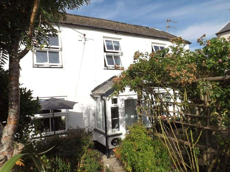 3 Bedrooms Cottage House for sale in Woodbine Place, Seaton