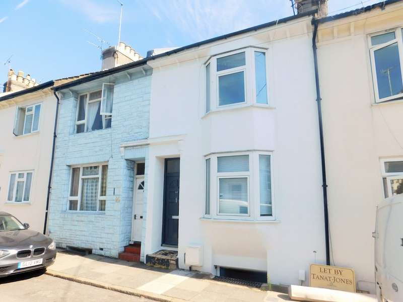 5 Bedrooms Terraced House for sale in St. Pauls Street, Brighton