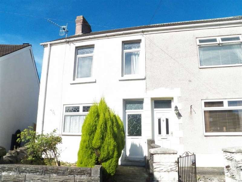 2 Bedrooms Property for sale in Mysydd Terrace, Landore, Landore