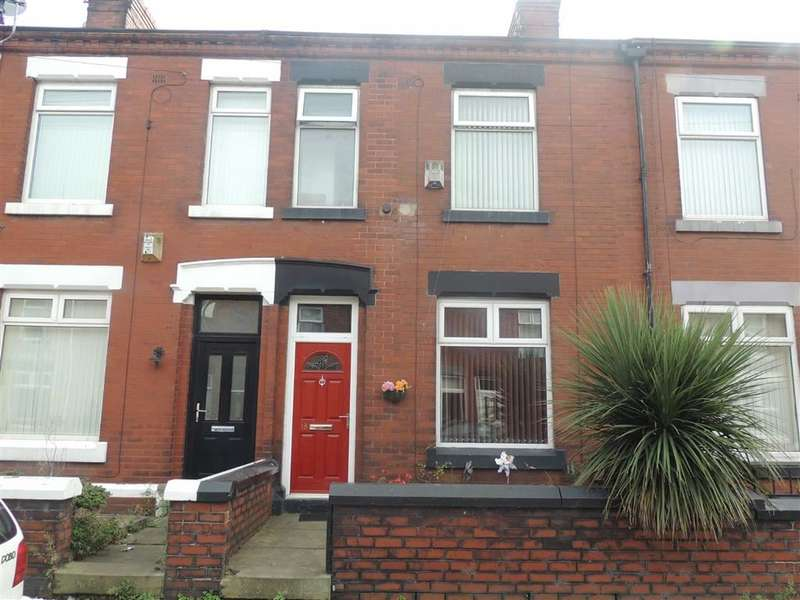 3 Bedrooms Property for sale in York Road, Denton, Manchester
