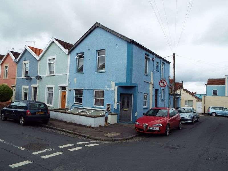 4 Bedrooms Flat for sale in Sydenham Road, Bristol