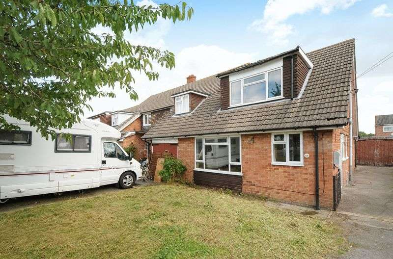 3 Bedrooms House for sale in Dearlove Close, Abingdon