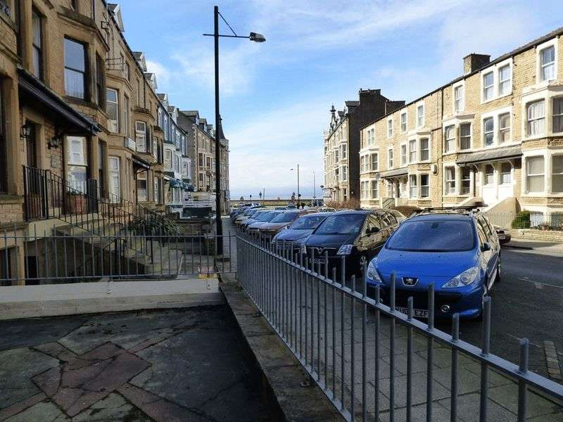 1 Bedroom Flat for sale in West End Road, Morecambe