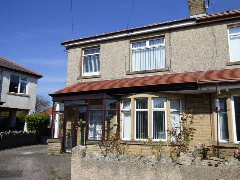 1 Bedroom Flat for sale in Seathwaite Avenue, Morecambe