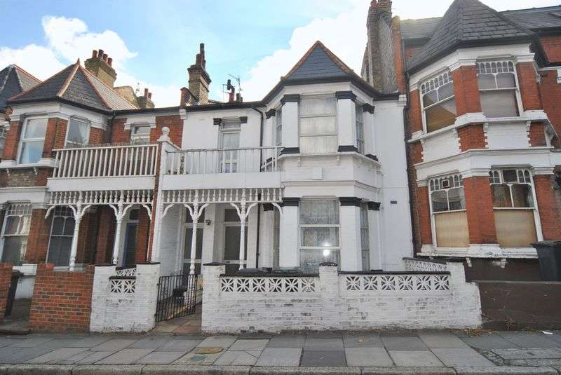 4 Bedrooms Terraced House for sale in Church Lane, London, N8