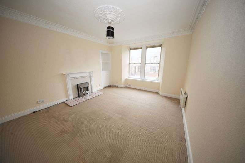 1 Bedroom Flat for sale in Provost Road, Dundee DD3 8AH